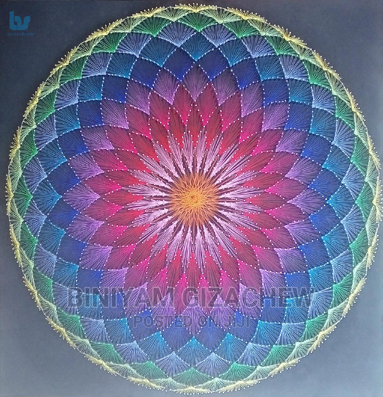 Archive: String Art Multicolor