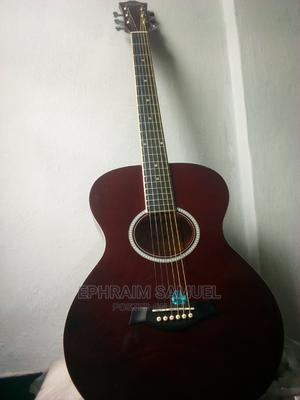 CARLOS Box Guitar | Musical Instruments & Gear for sale in Addis Ababa, Bole