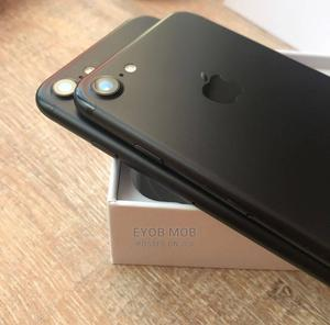 Apple iPhone 7 128 GB Black   Mobile Phones for sale in Addis Ababa, Kirkos