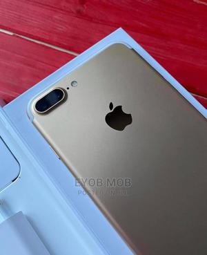 Apple iPhone 7 Plus 32 GB Gold | Mobile Phones for sale in Addis Ababa, Kirkos