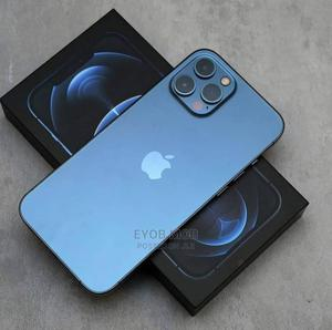 New Apple iPhone 12 Pro 256GB Blue   Mobile Phones for sale in Addis Ababa, Kirkos