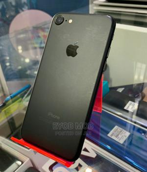 New Apple iPhone 7 32 GB Black | Mobile Phones for sale in Addis Ababa, Kirkos