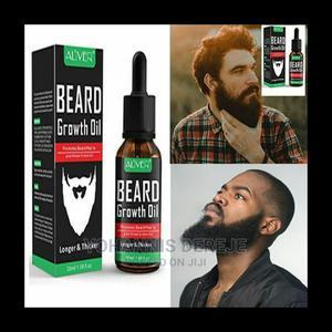 Beard Growth Oil   Hair Beauty for sale in Addis Ababa, Arada