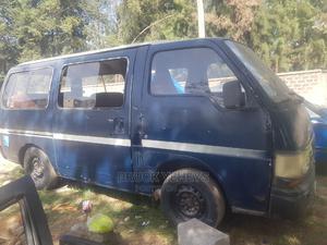 Isuzu Impulse 1987 Blue   Buses & Microbuses for sale in Addis Ababa, Lideta
