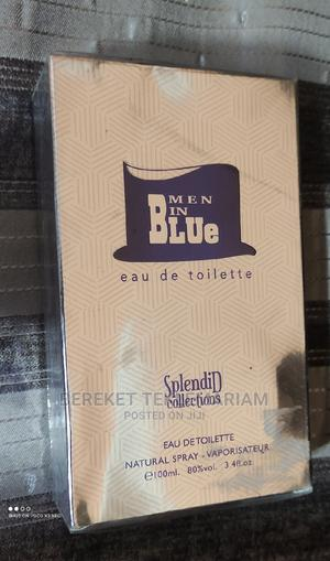 Men in Blue - 100ml | Fragrance for sale in Addis Ababa, Yeka