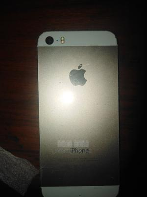 Apple iPhone 5s 16 GB Gold   Mobile Phones for sale in Addis Ababa, Arada