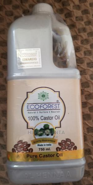 Castor Oil   Hair Beauty for sale in Addis Ababa, Bole