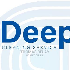 Deep Cleaning Service   Cleaning Services for sale in Addis Ababa, Lideta