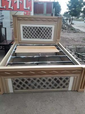 Bed/አዲስ አልጋ | Furniture for sale in Addis Ababa, Kolfe Keranio
