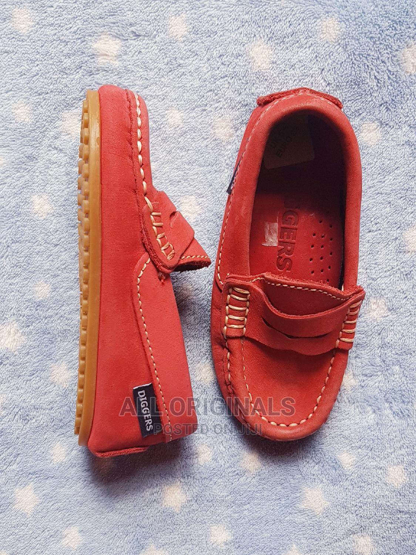 Brand Kids Shoes