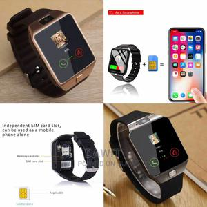 SMART WATCH ( Packed in Box ) | Smart Watches & Trackers for sale in Addis Ababa, Bole