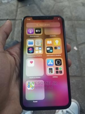 Apple iPhone X 64 GB Black | Mobile Phones for sale in Addis Ababa, Addis Ketema