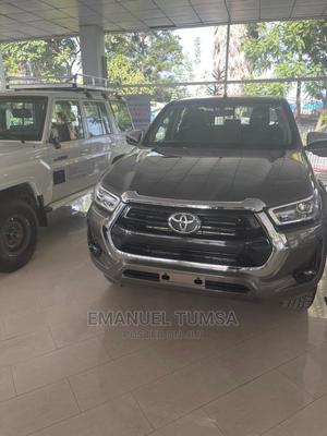 New Toyota Hilux 2021   Cars for sale in Addis Ababa, Bole