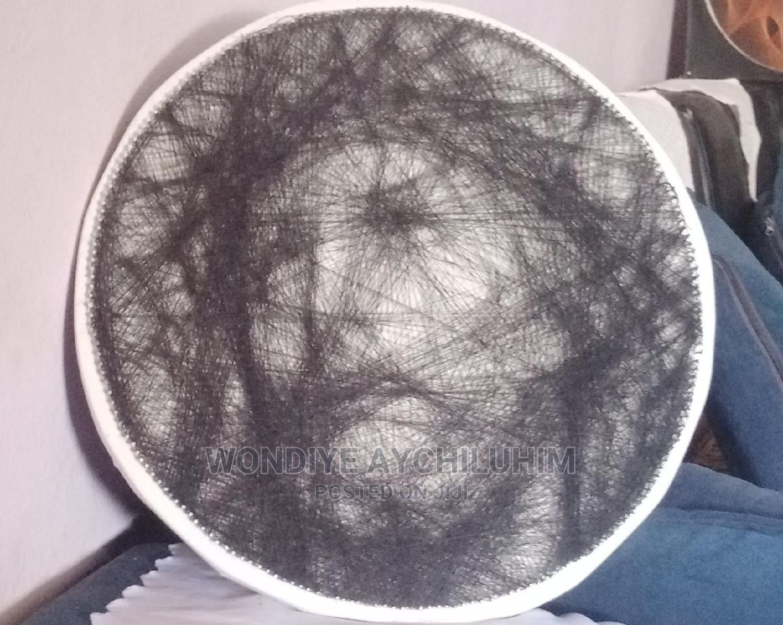 Archive: String Art Portraite