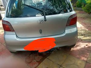 Toyota Vitz 2002 Gray | Cars for sale in Addis Ababa, Akaky Kaliti