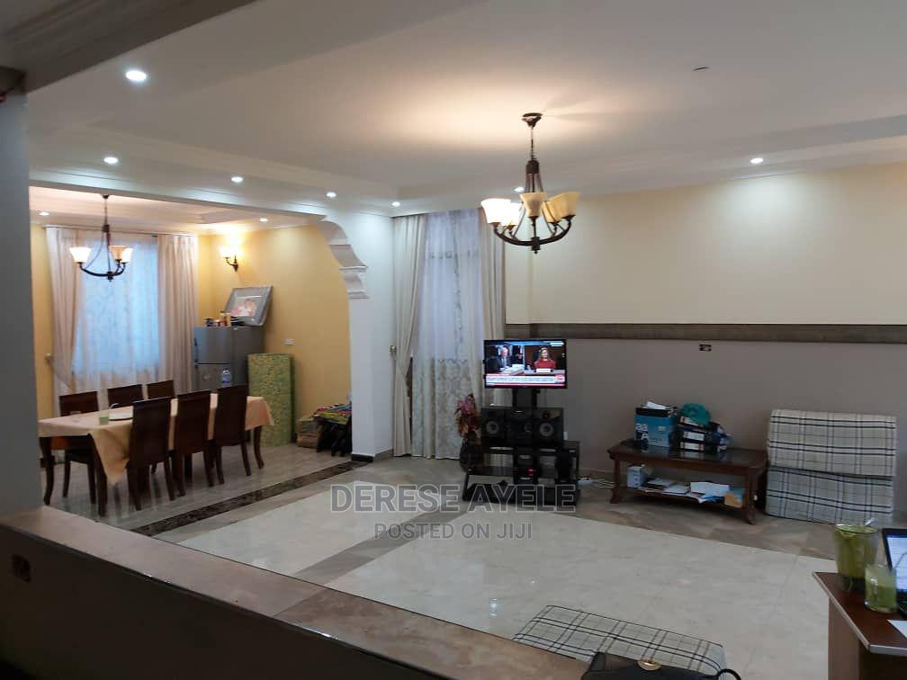 Archive: 4bdrm House in Bole for Sale