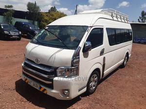 Toyota High Roof 2010   Buses & Microbuses for sale in Addis Ababa, Kirkos