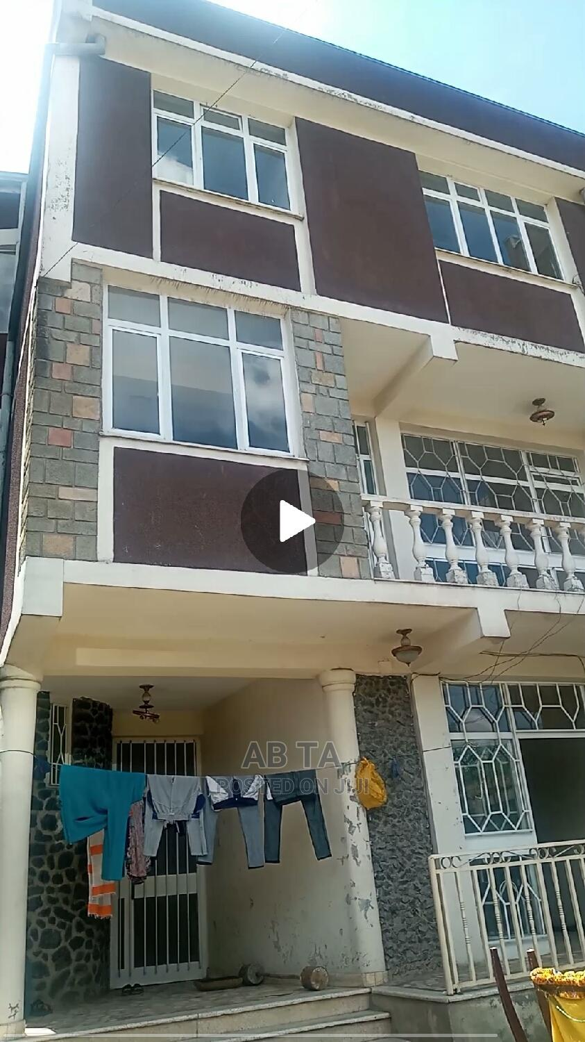 Archive: 9bdrm House in Bole for Sale