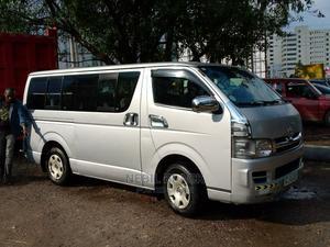 Toyota Haice Abadulla   Buses & Microbuses for sale in Addis Ababa, Addis Ketema