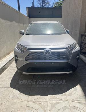 New Toyota RAV4 2020 Silver   Cars for sale in Addis Ababa, Nifas Silk-Lafto