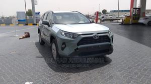 New Toyota RAV4 2020 Green   Cars for sale in Addis Ababa, Nifas Silk-Lafto
