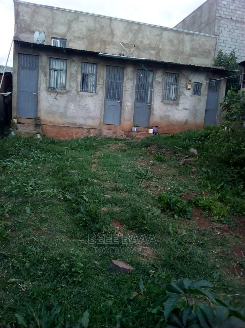 Furnished 1bdrm House in Yeka for sale