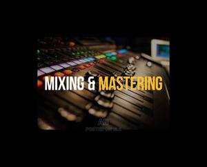 Mixing Mastering Services   Other Services for sale in Addis Ababa, Bole