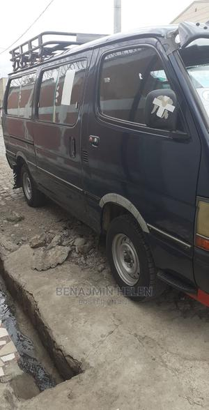Minibus 3L   Buses & Microbuses for sale in Addis Ababa, Yeka