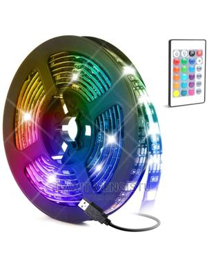 Rgb Strip Lights | Home Accessories for sale in Addis Ababa, Bole