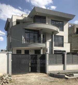 Furnished 6bdrm House in Bole for Sale | Houses & Apartments For Sale for sale in Addis Ababa, Bole