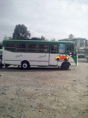 Isuzu 2016   Buses & Microbuses for sale in Addis Ababa, Kolfe Keranio