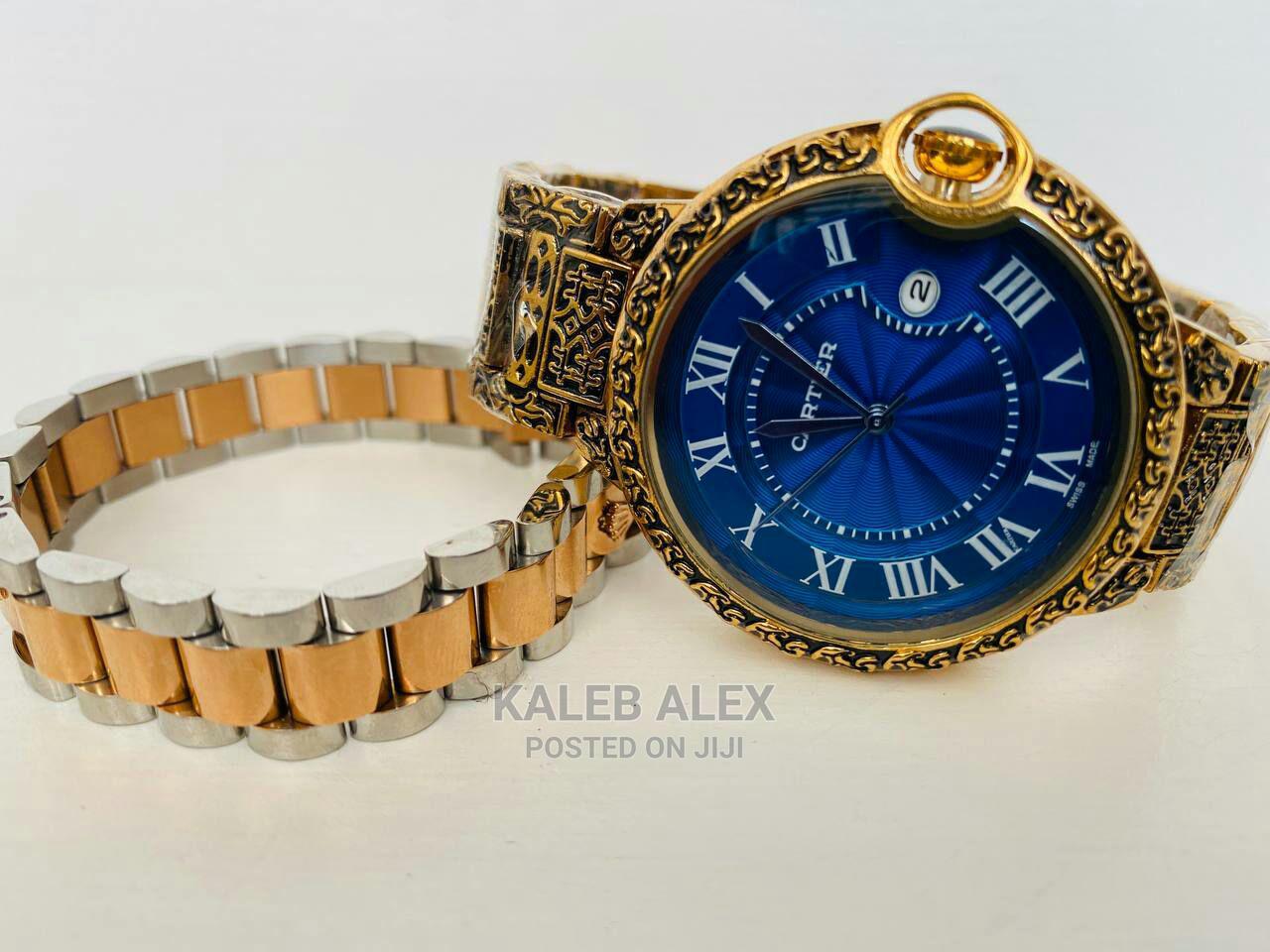 Brand Watch in Bole -