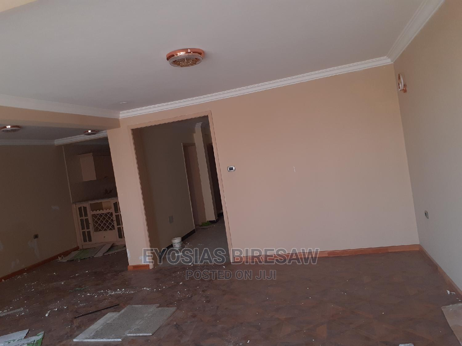 Archive: Furnished 5bdrm House in Bole for Sale
