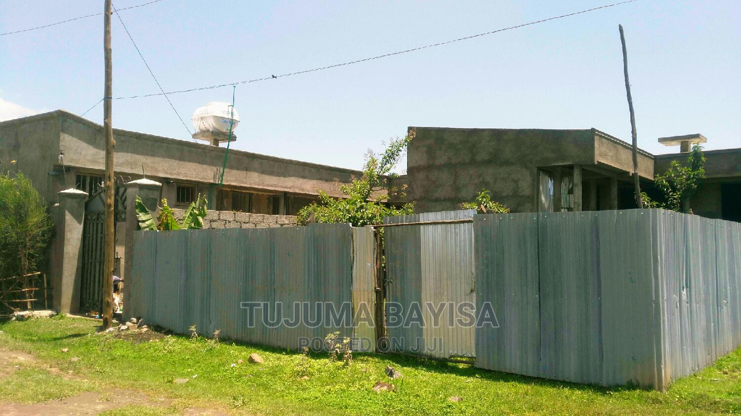 3bdrm House in Oromia-Finfinne for sale