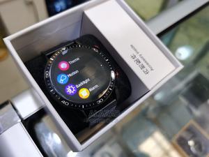 የ2021 አዲሱ ስማርት ሰዓት (ባለብረት ማሰሪያ) | Smart Watches & Trackers for sale in Addis Ababa, Bole
