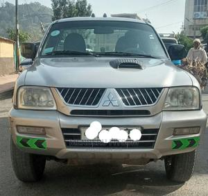 Mitsubishi L400 2004 Silver | Cars for sale in Amhara Region, Bahir Dar