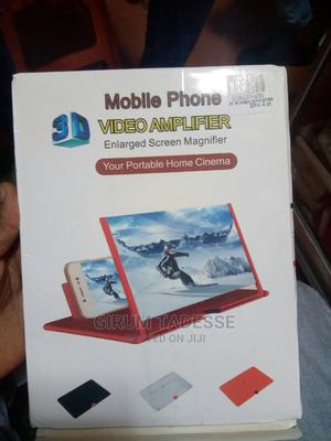 3D Video Amplifier | Smart Watches & Trackers for sale in Addis Ababa, Yeka