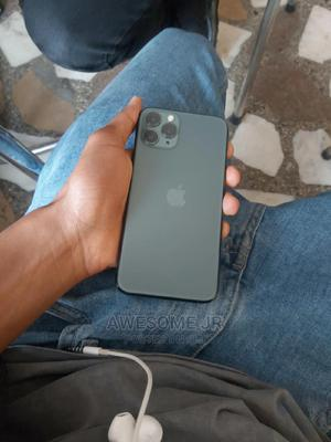 Apple iPhone 11 Pro 64 GB Gray | Mobile Phones for sale in Addis Ababa, Addis Ketema