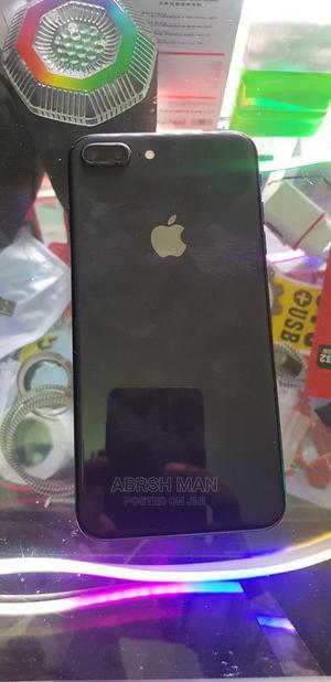 Apple iPhone 8 Plus 64 GB Black | Mobile Phones for sale in Addis Ababa, Kolfe Keranio