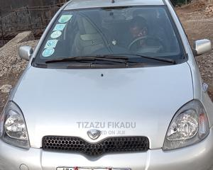 Toyota Vitz 2001 Silver | Cars for sale in Addis Ababa, Yeka