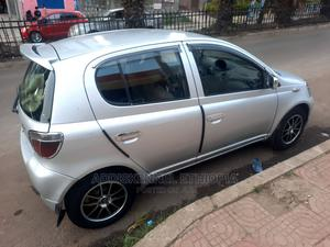 Toyota Vitz 2001 Other | Cars for sale in Addis Ababa, Bole
