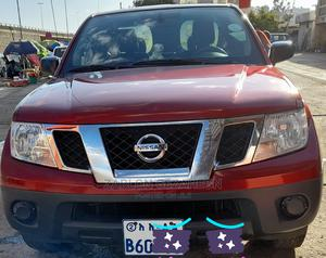 Nissan Frontier 2015 | Cars for sale in Addis Ababa, Bole