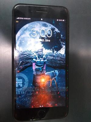 Apple iPhone 7 Plus 128 GB Black   Mobile Phones for sale in Addis Ababa, Arada