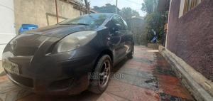 Toyota Yaris 2010 Base Hatchback 3dr Gray   Cars for sale in Addis Ababa, Nifas Silk-Lafto