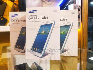 New Samsung Galaxy Tab 3 7.0 16 GB White | Tablets for sale in Addis Ababa, Bole