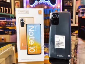 New Xiaomi Redmi Note 10 Pro Max 128 GB Black   Mobile Phones for sale in Addis Ababa, Bole