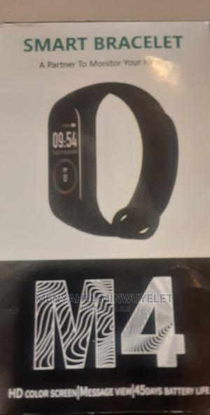 Smart Braclet | Accessories & Supplies for Electronics for sale in Addis Ababa, Bole
