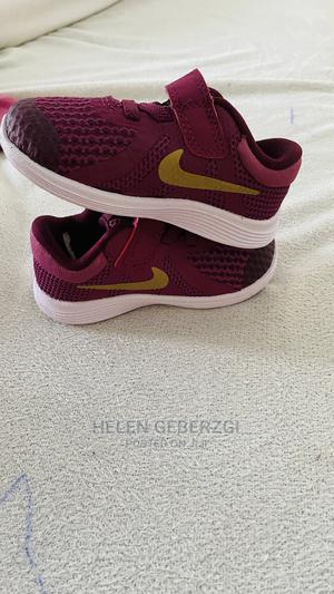 Nike Sneakers Kids   Children's Shoes for sale in Addis Ababa, Bole