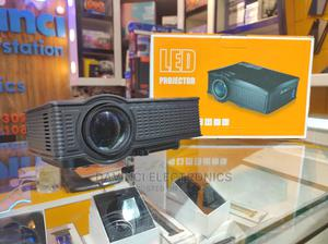Smart LED Projector | TV & DVD Equipment for sale in Addis Ababa, Bole