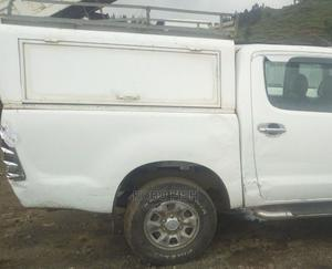 Hilux Metal Carryboy   Vehicle Parts & Accessories for sale in Addis Ababa, Lideta